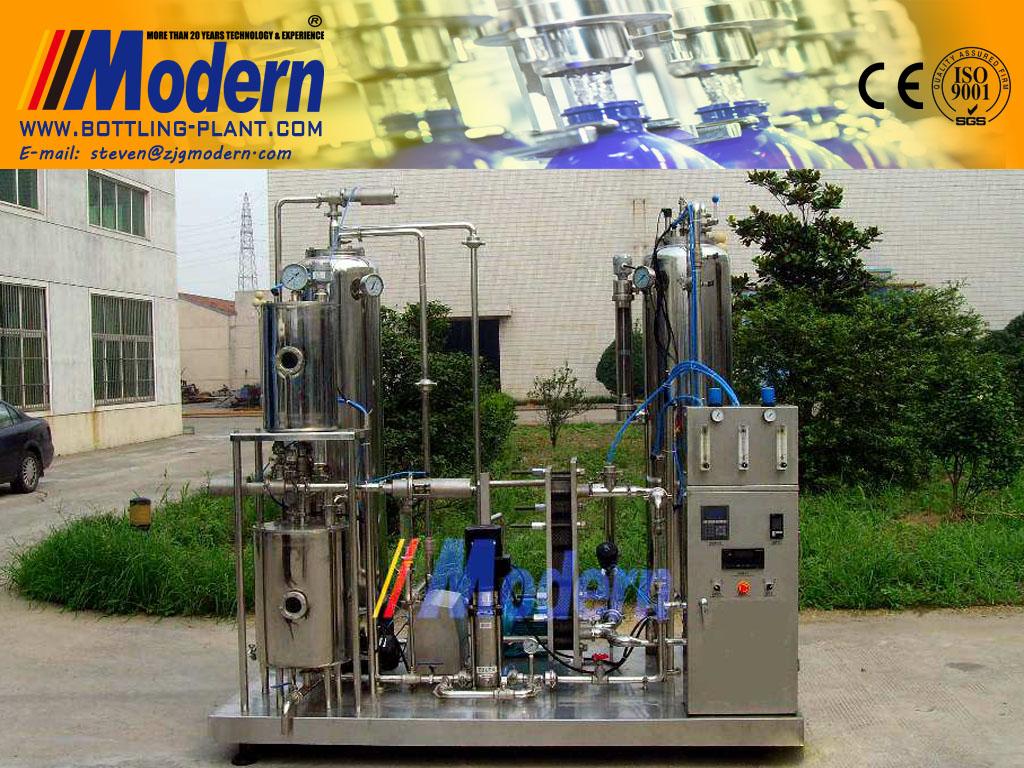 beverage-carbonation-system