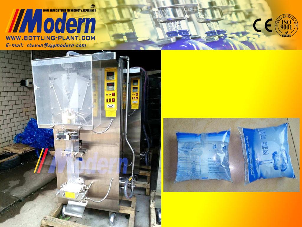 sachet-water-filling-machine
