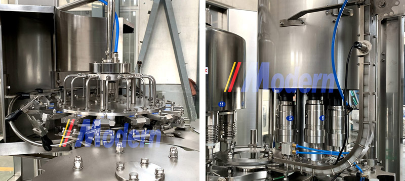 Water Filling Production Line
